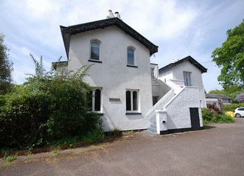 Thumbnail Flat to rent in Sidcliffe, Sidmouth