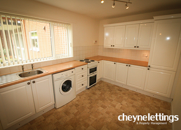 Thumbnail 2 bed flat to rent in Mile End Lane, Offerton