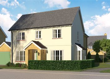 Hurdleditch Road, Orwell, Cambridgeshire SG8. 3 bed detached house for sale