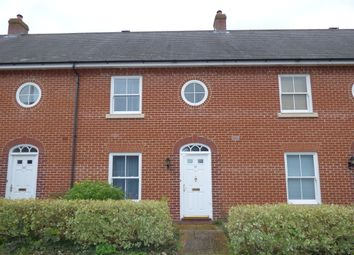 Thumbnail 3 bedroom terraced house for sale in Cotton Lane, Bury St. Edmunds
