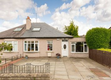 Thumbnail 3 bed semi-detached bungalow for sale in 11 Priestfield Crescent, Priestfield