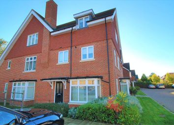 Thumbnail 1 bed maisonette for sale in Elliston Way, Ashtead