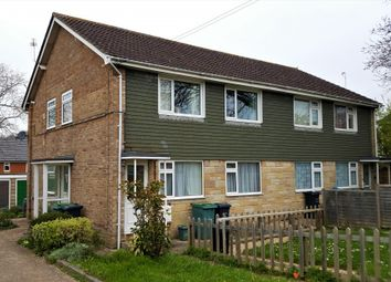 Thumbnail 2 bed maisonette to rent in Orchard Close, Freshwater
