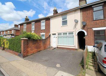Thumbnail 3 bedroom property for sale in Felixstowe Road, Ipswich