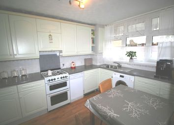Thumbnail 3 bed duplex to rent in Woking Close, Roehampton