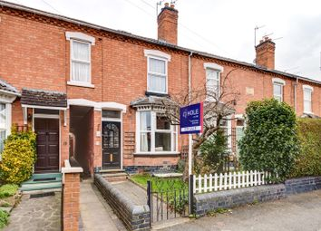 Thumbnail 2 bed terraced house for sale in Lyttleton Street, Worcester