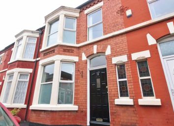 3 bed terraced house for sale in Ancaster Road, Aigburth, Liverpool L17