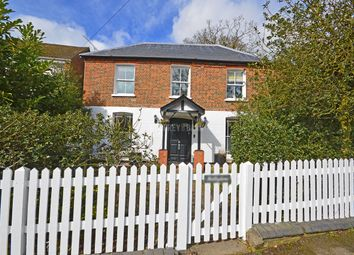 Thumbnail 4 bed detached house for sale in Hammers Lane, London
