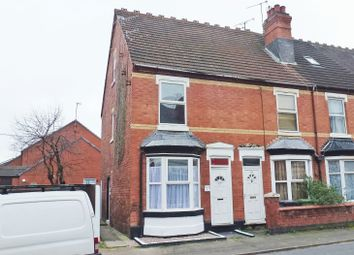 Thumbnail 4 bedroom flat for sale in Albert Road, Kidderminster, Worcestershire
