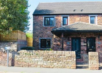 Thumbnail 3 bed semi-detached house for sale in Ash Cottage, Alexander Road, Penrith