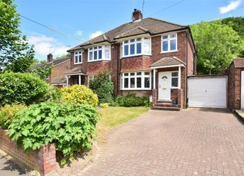 Thumbnail 3 bed semi-detached house for sale in Caterham Drive, Old Coulsdon, Surrey