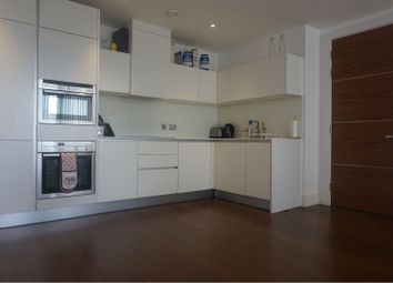 Thumbnail 2 bed flat to rent in 40 Tizzard Grove, London