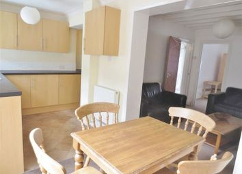 Thumbnail 6 bed terraced house to rent in Medmerry Hill, Brighton
