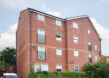 Thumbnail 2 bedroom flat for sale in St. Andrews Square, Penkhull, Stoke-On-Trent