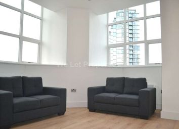 Thumbnail 2 bed flat to rent in Pollard Street, Manchester