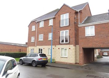 Thumbnail 2 bedroom flat for sale in Tame Street, West Bromwich