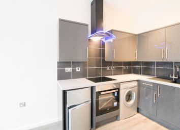 Thumbnail 1 bed flat for sale in Dumbarton Road, Clydebank, West Dunbartonshire