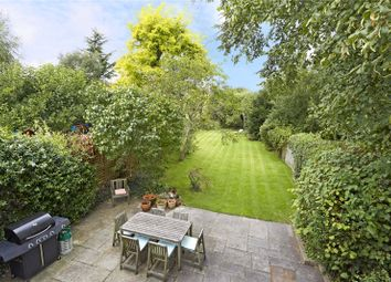 Thumbnail 4 bed semi-detached house for sale in Winterdown Road, Esher, Surrey