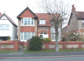 Thumbnail 1 bed flat to rent in Wynn Avenue, Old Colwyn, Colwyn Bay