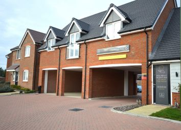 Thumbnail 2 bed flat to rent in Heron Close, Shopwhyke Lake, Chichester