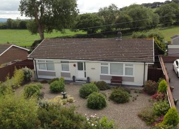 Thumbnail 3 bed detached bungalow for sale in Tremain, Cardigan