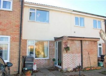 Thumbnail 3 bed terraced house to rent in Trendle Road, Taunton