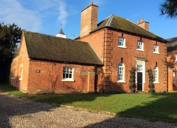 Thumbnail 3 bed property to rent in Plassey House, Styche, Nr Market Drayton