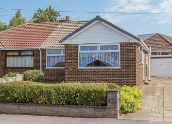 Thumbnail 3 bed semi-detached bungalow for sale in Old Lane, Shevington, Wigan