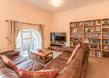 Thumbnail 2 bed flat for sale in Weavers Lane, Cullingworth, Bradford