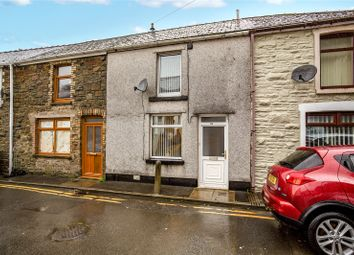 2 bed terraced house for sale in James Street, Abertillery, Blaenau Gwent NP13
