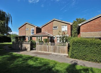 Lime Tree Close, Grove, Wantage OX12. 3 bed detached house