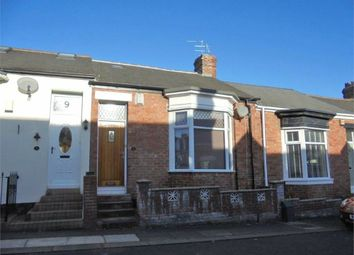 Thumbnail 2 bedroom cottage for sale in Ingleby Terrace, Sunderland, Tyne And Wear