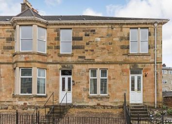 Thumbnail 3 bed flat for sale in Johnstone Drive, Rutherglen, Glasgow, South Lanarkshire