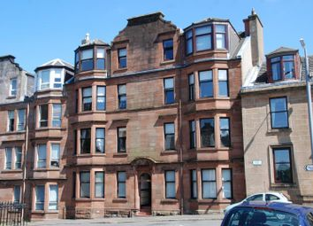 Thumbnail 2 bedroom flat to rent in Bank Street, Greenock