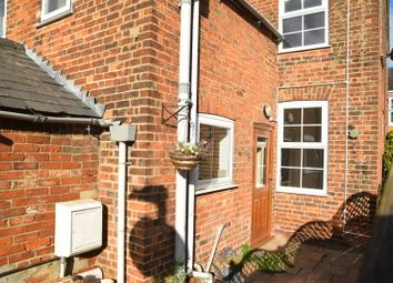 Thumbnail 3 bed semi-detached house to rent in Albert Street, Holbeach, Spalding