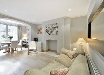 Thumbnail 2 bed flat for sale in Thornhill Square, London