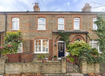 3 bed terraced house for sale in Manor Grove, Richmond, Surrey TW9