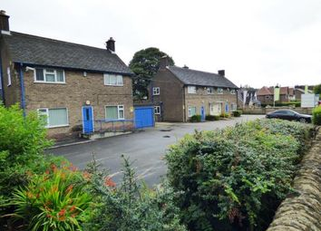 Thumbnail 8 bed detached house for sale in Manchester Road, Chapel-En-Le-Frith, High Peak