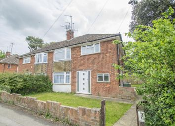 Thumbnail 2 bed flat to rent in The Maisonettes, Icknield Road, Goring, Reading