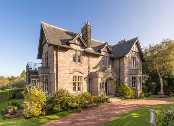Thumbnail 8 bed detached house for sale in 6 Wester Coates Gardens, Wester Coates, Edinburgh
