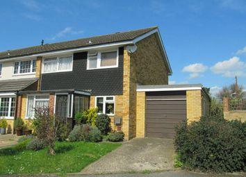 3 bed end terrace house for sale in Warren Field, Iver Heath, Buckinghamshire SL0