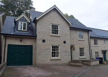 Thumbnail 5 bedroom detached house to rent in Ascot Close, Exning