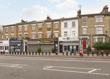 Thumbnail 1 bed flat to rent in Shepherds Bush Road, Shepherds Bush, London