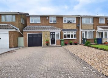 Thumbnail Property for sale in Ladyhaugh Drive, Whickham, Newcastle Upon Tyne