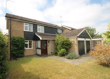 Thumbnail 4 bed detached house for sale in Rectory Lane, Kirton
