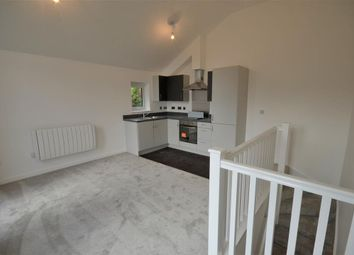 Thumbnail 1 bedroom flat for sale in Bridgewater Road, Altrincham