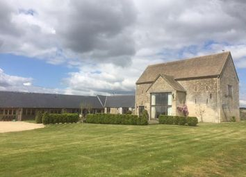 Thumbnail 5 bed barn conversion to rent in Tarlton, Cirencester