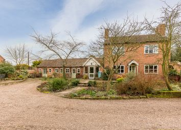 Thumbnail 4 bed property for sale in Kennels Farm Cottage, Great North Road, Barnby Moor, Retford, Nottinghamshire