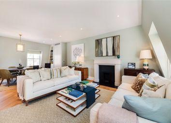 Thumbnail 3 bedroom property to rent in Chesham Street, Belgravia, London