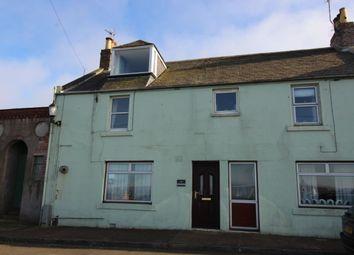 Thumbnail 1 bed flat for sale in Beacon Terrace, Ferryden, Montrose